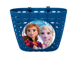 Kinderfahrradkorb Frozen Die Eiskönigin