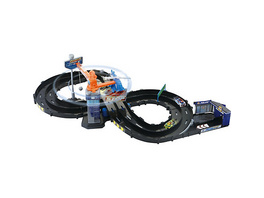 Turbo Force Racers - Police-Track