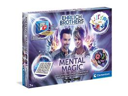 Mental-Magie