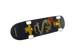 "Skateboard ABEC 7 ""Golden Dragon"""