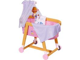 BABY born® Good Night Stubenwagen mit Zubehör