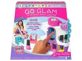 Go Glam Unique Nagelstudio
