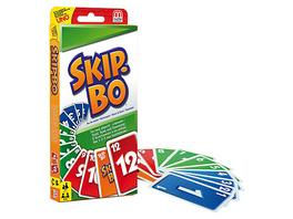 Mattel Games Skip-Bo