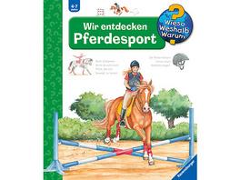 WWW Wir entdecken Pferdesport