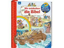 WWW Wir entdecken die Bibel