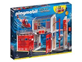 PLAYMOBIL® 9462 Große Feuerwache