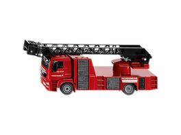 MAN Feuerwehr Drehleiter