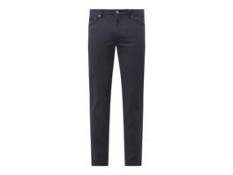 Straight Fit Hose mit Stretch-Anteil Modell 'Cadiz'