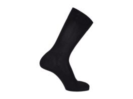 Socken aus elastischem Baumwoll-Mix