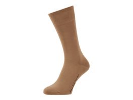 Socken mit verstärkten Belastungszonen