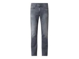 Modern Fit Jeans mit Stretch-Anteil Modell 'Mitch'