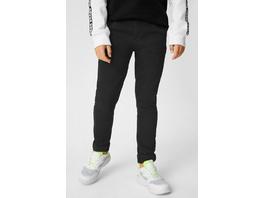 Super Skinny Jeans - Bio-Baumwolle