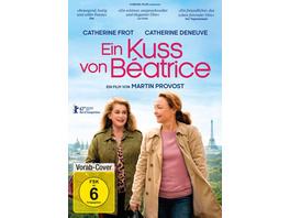 Ein Kuss von Beatrice