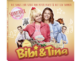 Bibi & Tina - Soundtrack zur Serie (Staffel 1)